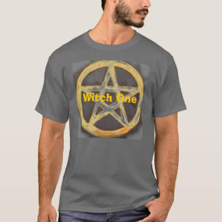 Witch One T-Shirt