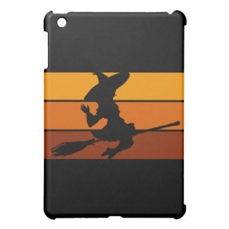 Witch - Orange Case For The iPad Mini