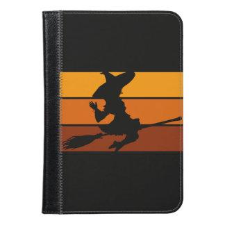 Witch - Orange iPad Mini Case