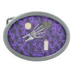 Witch Playthings Belt Buckles