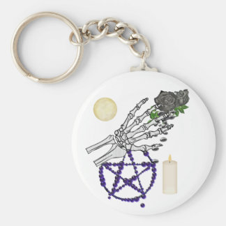 Witch Playthings Keychain