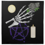Witch Playthings Napkin