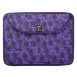 Witch Playthings Sleeves For MacBook Pro