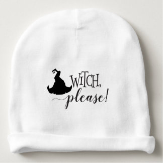 Witch, Please! Baby Beanie