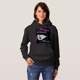 WITCH PLEASE sweatshirt