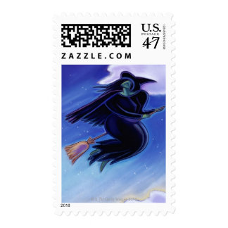 Witch Postage