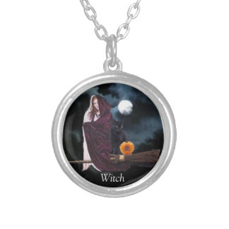 Witch Pride Necklace