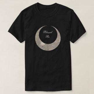 Witch Prim Horned Moon Goddess T-Shirt