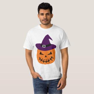 Witch pumpkin T-Shirt