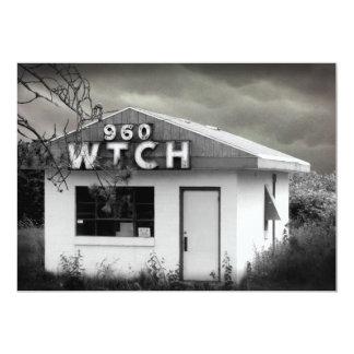 WiTCH RADIO (customizable) Card