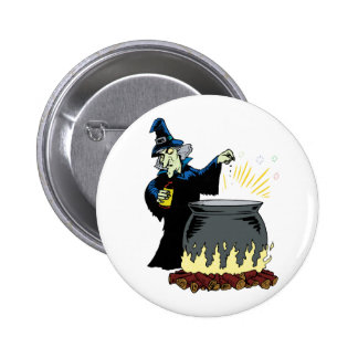 Witch s Brew Buttons