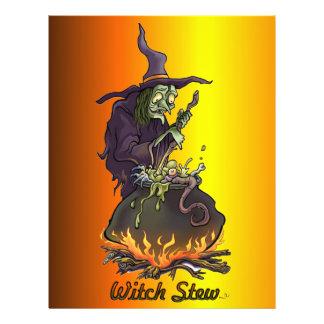 Witch Stew Flyer