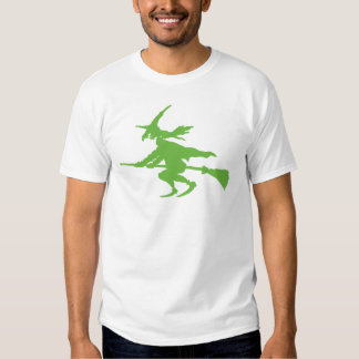 Witch T Shirt