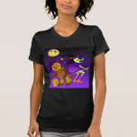 Witch T-shirt Halloween