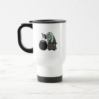 Witch Travel Mug