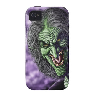 witch vibe iPhone 4 cases