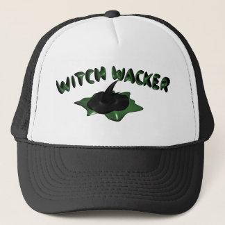 Witch Wacker Hat