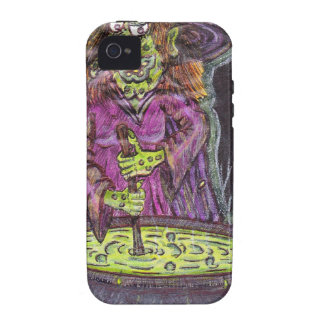 Witch Way Case-Mate iPhone 4 Covers