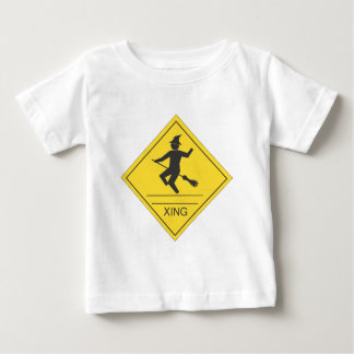 Witch XING Baby T-Shirt