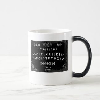 Witchboard Color-Changing Mug