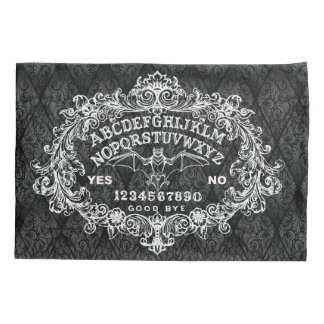 witchboard pillow case