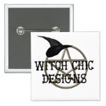 Witchchicdesigns Pin
