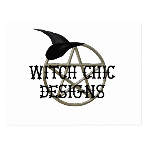 Witchchicdesigns Postal