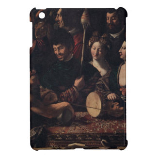 Witchcraft Allegory Cover For The iPad Mini