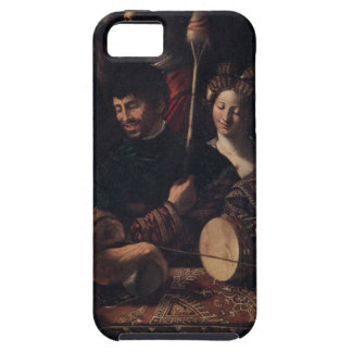 Witchcraft Allegory iPhone SE/5/5s Case