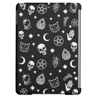 Witchcraft Case Savvy Matte iPad Air Case