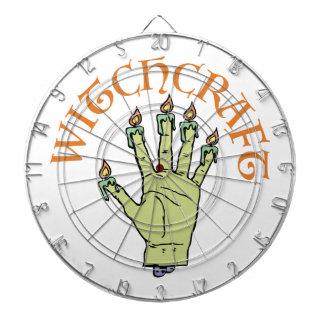 Witchcraft Dart Boards