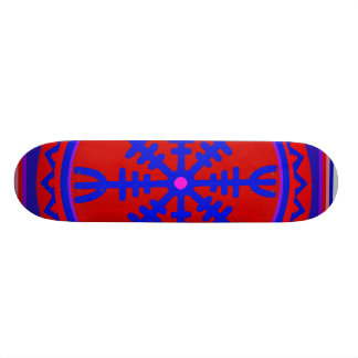 Witchcraft Helm of Awe Skateboard