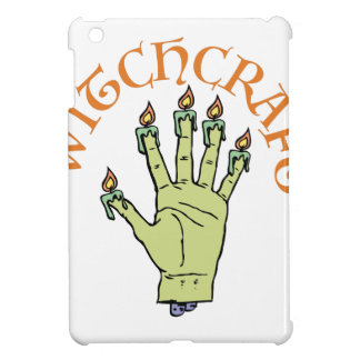 Witchcraft iPad Mini Cases
