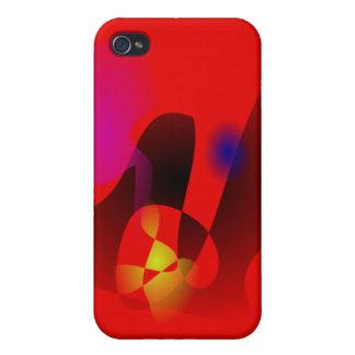 Witchcraft iPhone 4 Cases