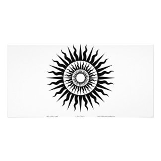Witchcraft: Sun Burst #3 Picture Card