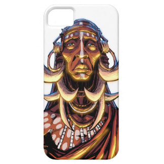 WITCHDOCTOR, meccacon iPhone SE/5/5s Case