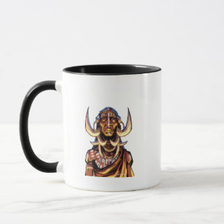 WITCHDOCTOR, meccacon Mug