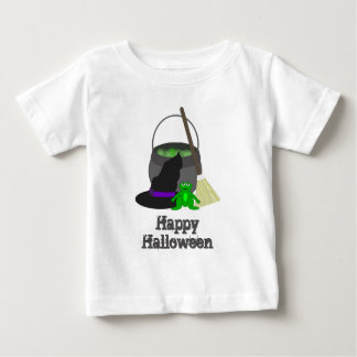 Witches Brew Baby Tshirt