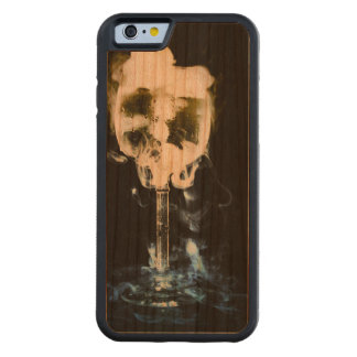 Witches Brew Carved Cherry iPhone 6 Bumper Case