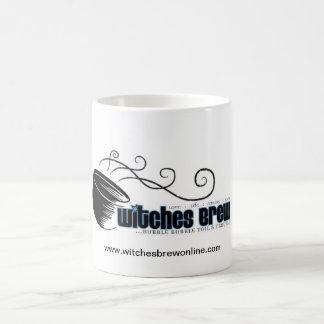 Witches Brew Classic Logo Mug