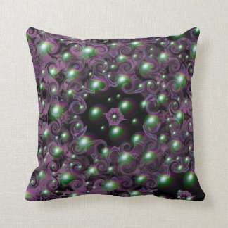 Witches Brew Designer Pillow