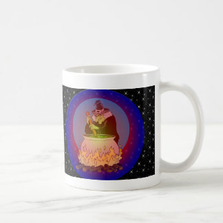 Witches Brew For You Coffee Mug