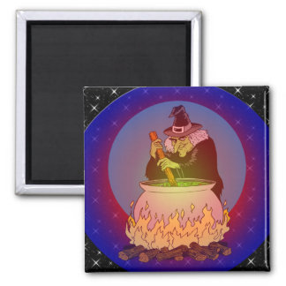 Witches Brew For You Magnet