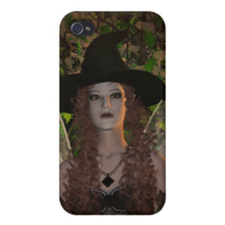 Witches Brew iPhone 4 Cover