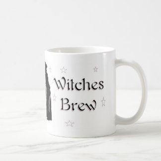 Witches Brew Mugs