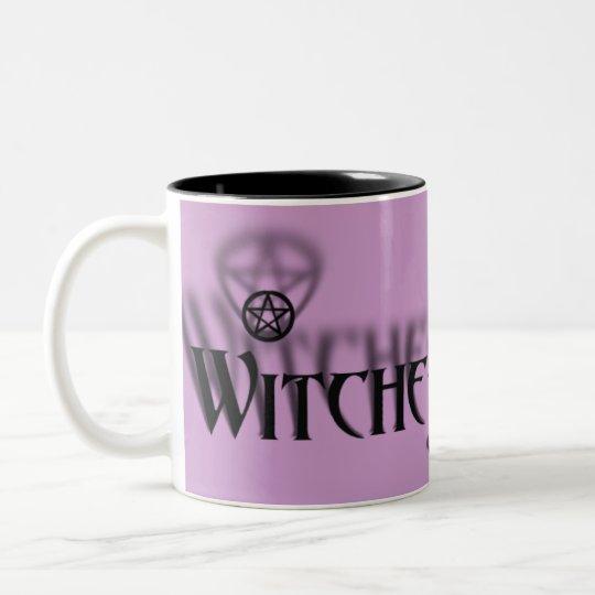 'Witches Brew' Mug