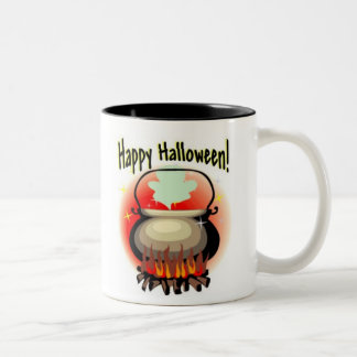 Witches Brew Mug Coffee Mugs