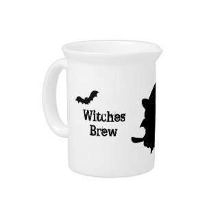Witches Brew Pitcher