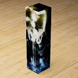 Witches Brew Wine Bottle Boxes