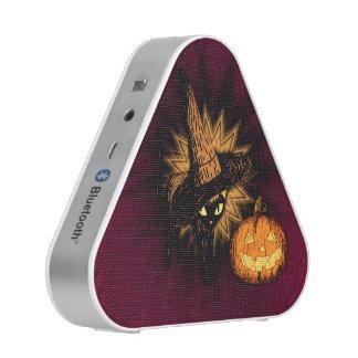 Witches Cat Bluetooth Speaker